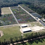 aerial photo of lloyd nursery 11-2009